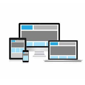 Responsive Web Design by Nice & Easy Web Design