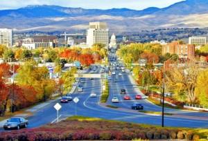 SEO Boise, ID by Nice & Easy Web Design